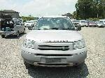 Used 2001 LAND ROVER FREELANDER BF65011 for Sale Image 8