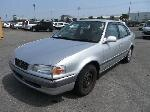 Used 1996 TOYOTA SPRINTER SEDAN BF64946 for Sale Image 1