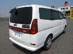Used 1999 NISSAN SERENA BF64982 for Sale Image 5