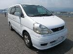 Used 1999 NISSAN SERENA BF64982 for Sale Image 7
