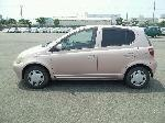 Used 1999 TOYOTA VITZ BF65017 for Sale Image 2