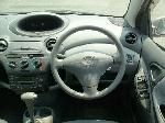Used 1999 TOYOTA VITZ BF65017 for Sale Image 21