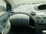Used 1999 TOYOTA VITZ BF65017 for Sale Image 22