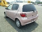Used 1999 TOYOTA VITZ BF65017 for Sale Image 3