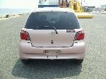 Used 1999 TOYOTA VITZ BF65017 for Sale Image 4