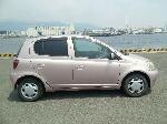 Used 1999 TOYOTA VITZ BF65017 for Sale Image 6