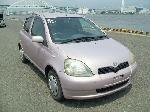 Used 1999 TOYOTA VITZ BF65017 for Sale Image 7