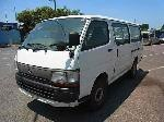 Used 1998 TOYOTA HIACE VAN BF64922 for Sale Image 1
