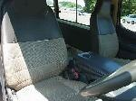 Used 1998 TOYOTA HIACE VAN BF64922 for Sale Image 17