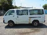 Used 1998 TOYOTA HIACE VAN BF64922 for Sale Image 2
