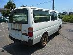Used 1998 TOYOTA HIACE VAN BF64922 for Sale Image 5