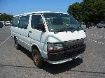 Used 1998 TOYOTA HIACE VAN BF64922 for Sale Image 7
