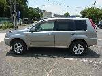 Used 2001 NISSAN X-TRAIL BF64929 for Sale Image 2