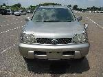 Used 2001 NISSAN X-TRAIL BF64929 for Sale Image 8