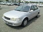 Used 1997 TOYOTA COROLLA SEDAN BF64994 for Sale Image 1