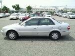 Used 1997 TOYOTA COROLLA SEDAN BF64994 for Sale Image 2