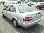 Used 1997 TOYOTA COROLLA SEDAN BF64994 for Sale Image 3