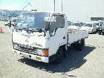 Used 1990 MITSUBISHI CANTER GUTS BF64961 for Sale Image 1