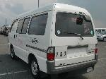 Used 1998 NISSAN VANETTE VAN BF65058 for Sale Image 3