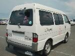 Used 1998 NISSAN VANETTE VAN BF65058 for Sale Image 5