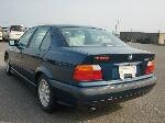Used 1997 BMW 3 SERIES BF65091 for Sale Image 3