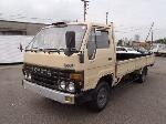 Used 1986 TOYOTA DYNA TRUCK BF65119 for Sale Image 1