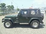 Used 1997 JEEP WRANGLER BF65120 for Sale Image 2