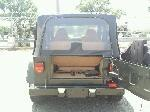 Used 1997 JEEP WRANGLER BF65120 for Sale Image 20