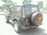 Used 1997 JEEP WRANGLER BF65120 for Sale Image 3