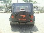 Used 1997 JEEP WRANGLER BF65120 for Sale Image 4