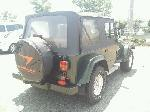 Used 1997 JEEP WRANGLER BF65120 for Sale Image 5