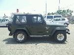Used 1997 JEEP WRANGLER BF65120 for Sale Image 6