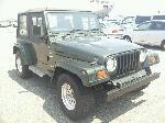Used 1997 JEEP WRANGLER BF65120 for Sale Image 7