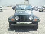 Used 1997 JEEP WRANGLER BF65120 for Sale Image 8