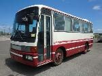Used 1989 MITSUBISHI AERO MIDI BF65095 for Sale Image 1