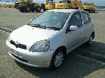Used 2000 TOYOTA VITZ BF65143 for Sale Image 1