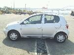 Used 2000 TOYOTA VITZ BF65143 for Sale Image 2