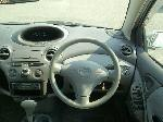 Used 2000 TOYOTA VITZ BF65143 for Sale Image 21