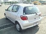 Used 2000 TOYOTA VITZ BF65143 for Sale Image 3