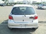 Used 2000 TOYOTA VITZ BF65143 for Sale Image 4
