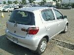 Used 2000 TOYOTA VITZ BF65143 for Sale Image 5