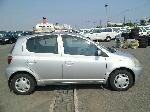 Used 2000 TOYOTA VITZ BF65143 for Sale Image 6