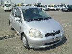 Used 2000 TOYOTA VITZ BF65143 for Sale Image 7