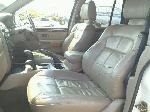 Used 2001 JEEP GRAND CHEROKEE BF65168 for Sale Image 18