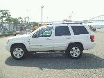 Used 2001 JEEP GRAND CHEROKEE BF65168 for Sale Image 2