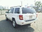 Used 2001 JEEP GRAND CHEROKEE BF65168 for Sale Image 3