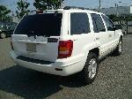 Used 2001 JEEP GRAND CHEROKEE BF65168 for Sale Image 5