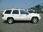 Used 2001 JEEP GRAND CHEROKEE BF65168 for Sale Image 6