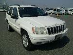 Used 2001 JEEP GRAND CHEROKEE BF65168 for Sale Image 7
