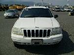 Used 2001 JEEP GRAND CHEROKEE BF65168 for Sale Image 8